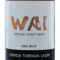Wai Tostada Lager