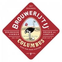 Brouwerij `t IJ Columbus