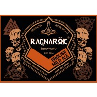 Ragnarök English Mild Ale