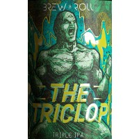 Brew & Roll The Triclop
