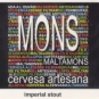 Mons Imperial Stout