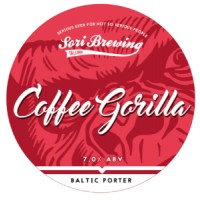 Sori Coffee Gorilla