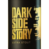Attik Brewing Dark Side Story