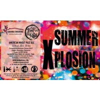 Brew & Roll Summer Xplosion