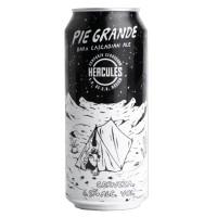 Hércules Pie Grande