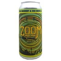 Wylie Brewery / Oso Brew Zoom