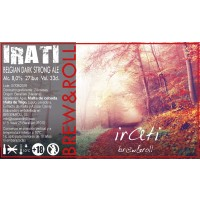 Brew & Roll Irati
