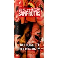 Sanfrutos Motoretta