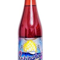 Caperuza Springhop Pale Ale