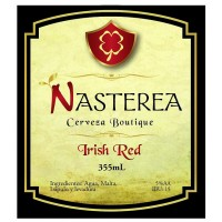Nasterea Irish Red Ale