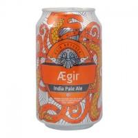 Ægir India Pale Ale
