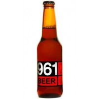 961 Beer Red Ale