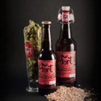 Fort Amber Ale
