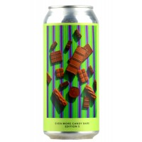 Evil Twin Brewing NYC Even More Candy Bars Edition 5