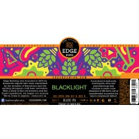Edge Brewing Black Light