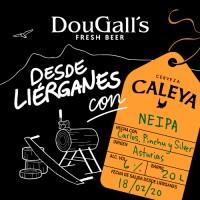 Dougall's / Caleya New England IPA
