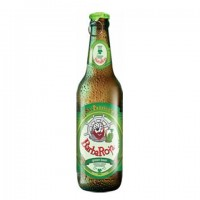 Barba Roja Green Beer