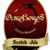 Ouroboros Scotch Ale