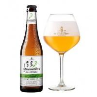 De Brabandere Brewmaster's Selection Wild Tripel Hop