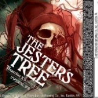 Naparbier / Weyerbacher The Jester`s Tree