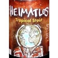 Zula Brewing Heimatlos