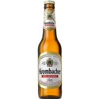 Krombacher Pils Alcoholfrei