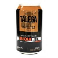 Buqui Bichi Talega
