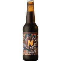 Nortada Imperial Stout