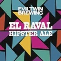 Evil Twin El Raval Hipster Ale