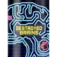 Castelló Beer Factory / Zeta Destroyed Brains