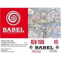 Babel New York #05