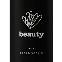 Beauty Black Garlic