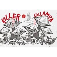 Granizo / Jester King Killer Callampa