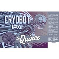 La Quince Cryobot