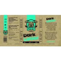 Savis Dark Lager