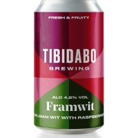 Tibidabo Brewing Framwit