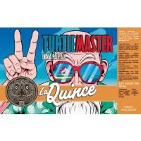 La Quince Turtle Master