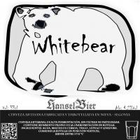 Hanselbier White Bier