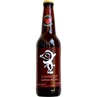 Chaneque Imperial Red Ale