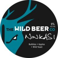 Wild Beer Ninkasi