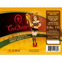 Cruz Diablo Honey Beer