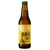 Mestra Blonde Ale