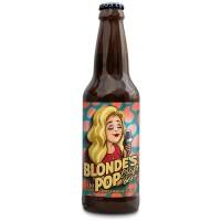 B&B Blonde's Pop