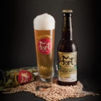 Fort American Pale Ale