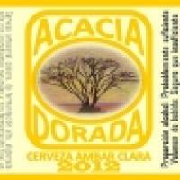 Acacia Dorada 2012