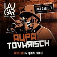 Laugar Aupa Tovarisch Jack Daniel's Edition