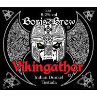 Vikingathor Boris Brew