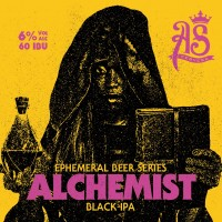 As Alchemist