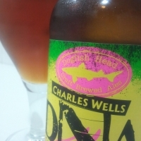 Charles Wells Dogfish Head DNA New World IPA