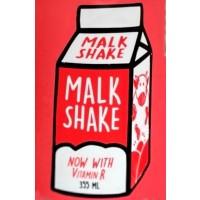 Cervecería Nómada Malk Shake